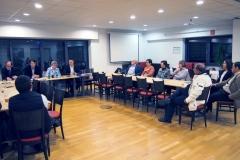 Kennenlernen der CDU Bewerber im Wahlkreis 25